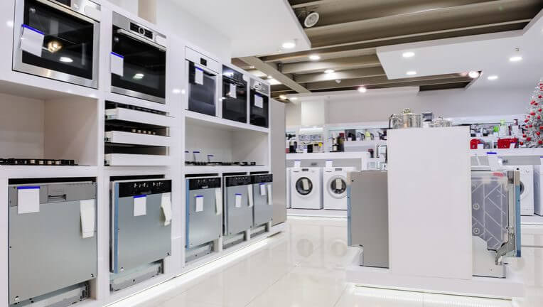 家電を処分する方法は、引き取り・持ち込み・リサイクルの3パターン