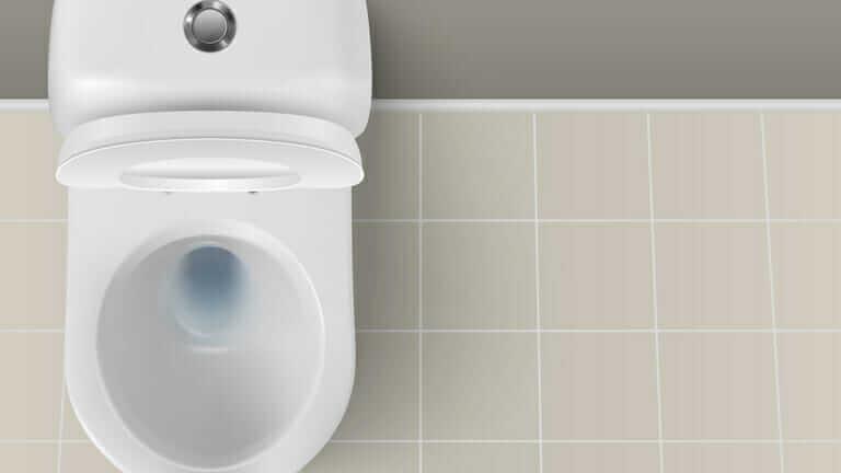 トイレ 床 黄ばみ 掃除