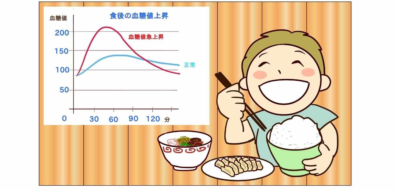 1日1食 ダイエット (1)
