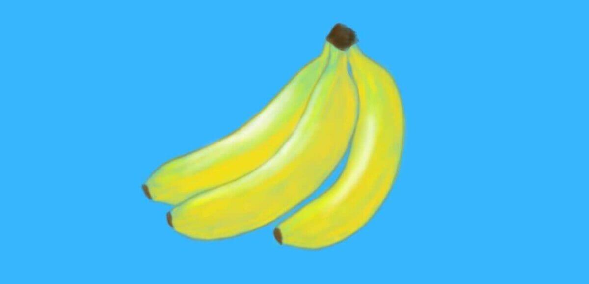 ダイエット バナナ
