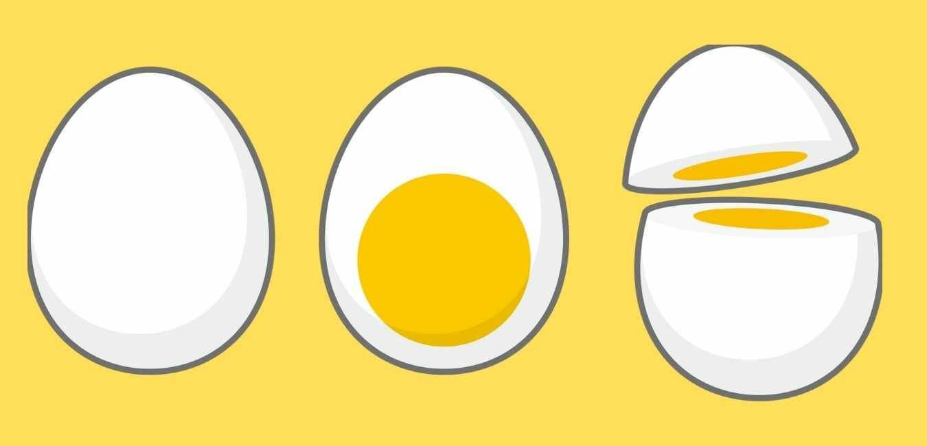 ダイエット ゆで卵