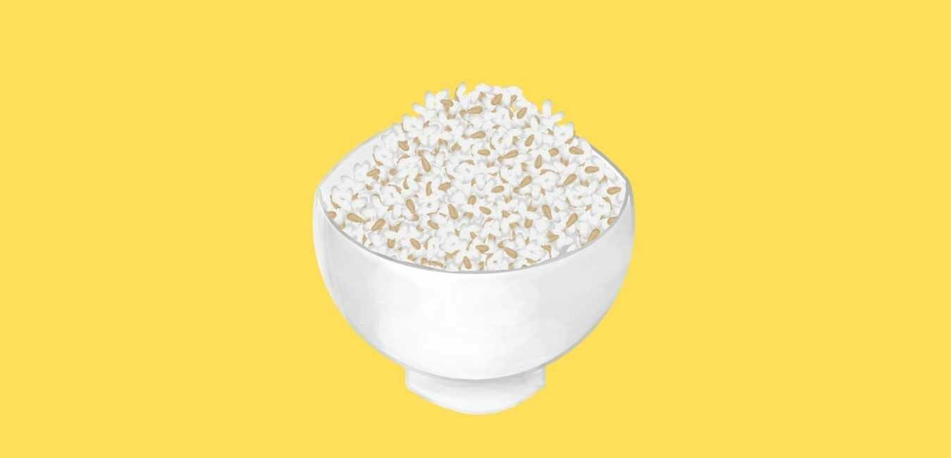 ダイエット 玄米