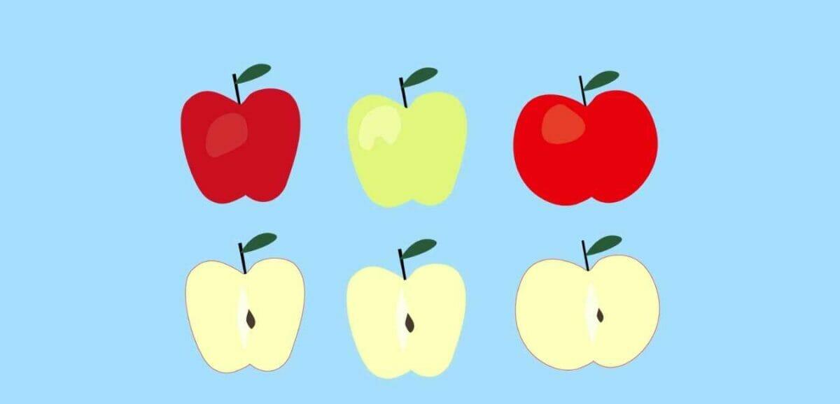 ダイエット リンゴ