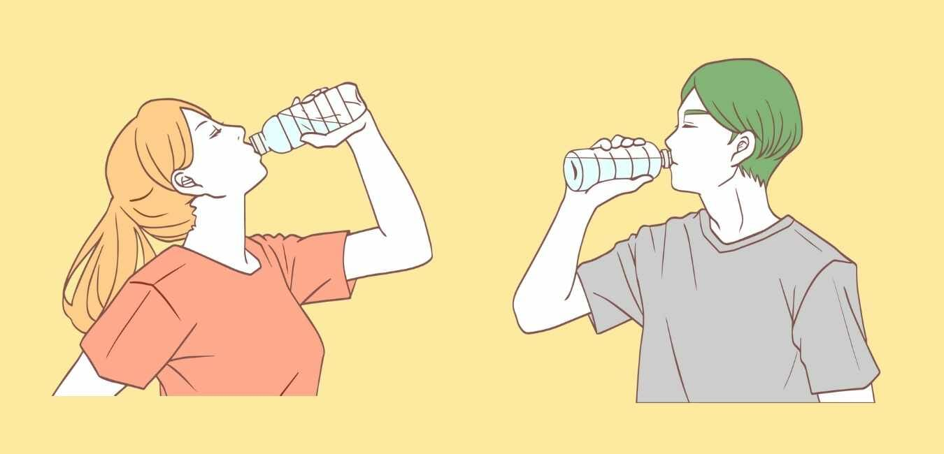 水 ダイエット