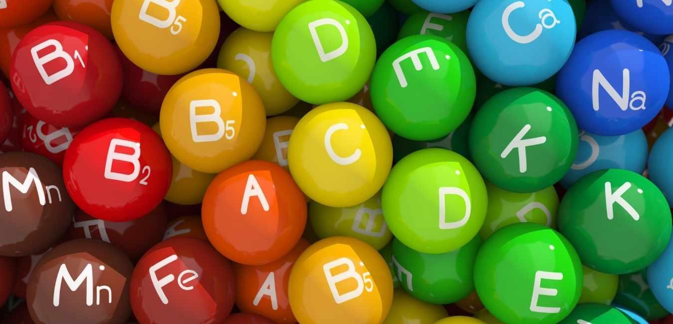 ダイエット ビタミン