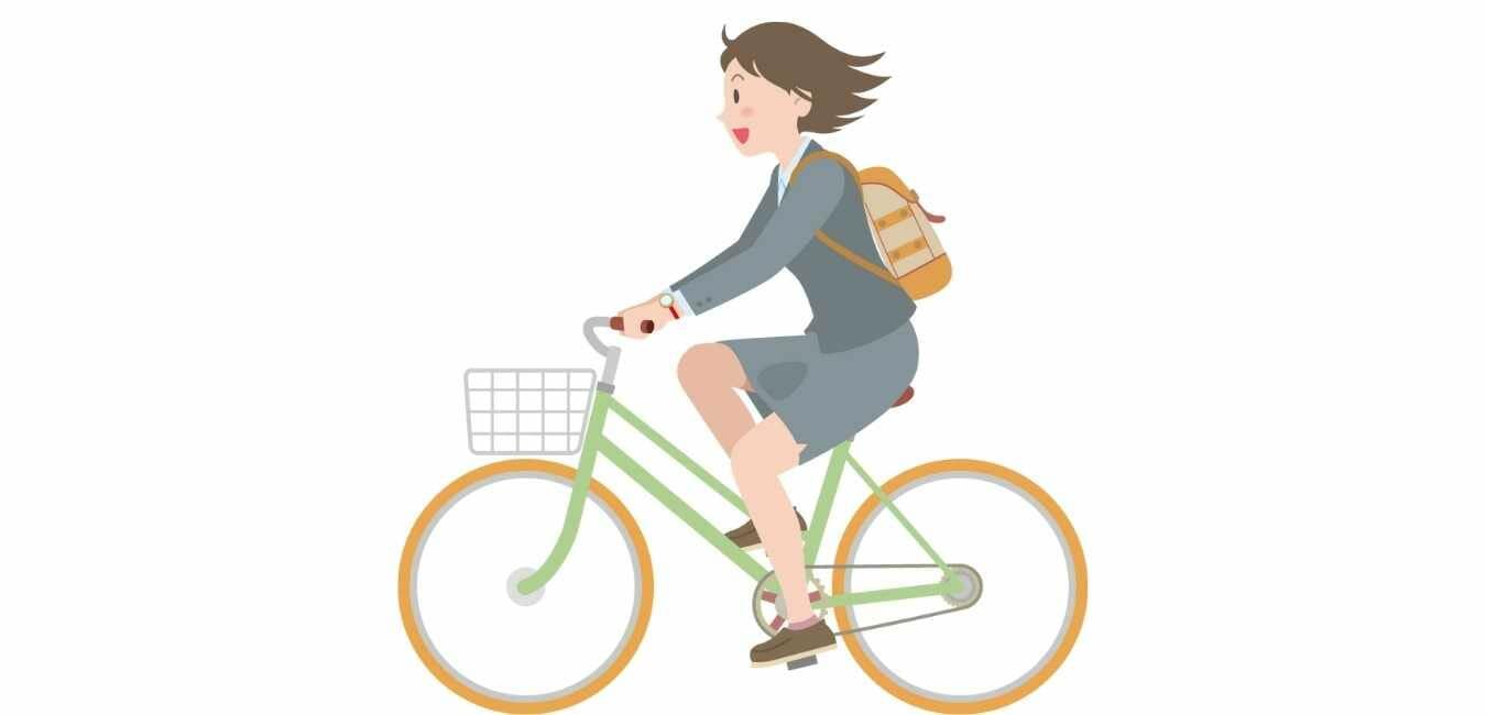 ダイエット 自転車