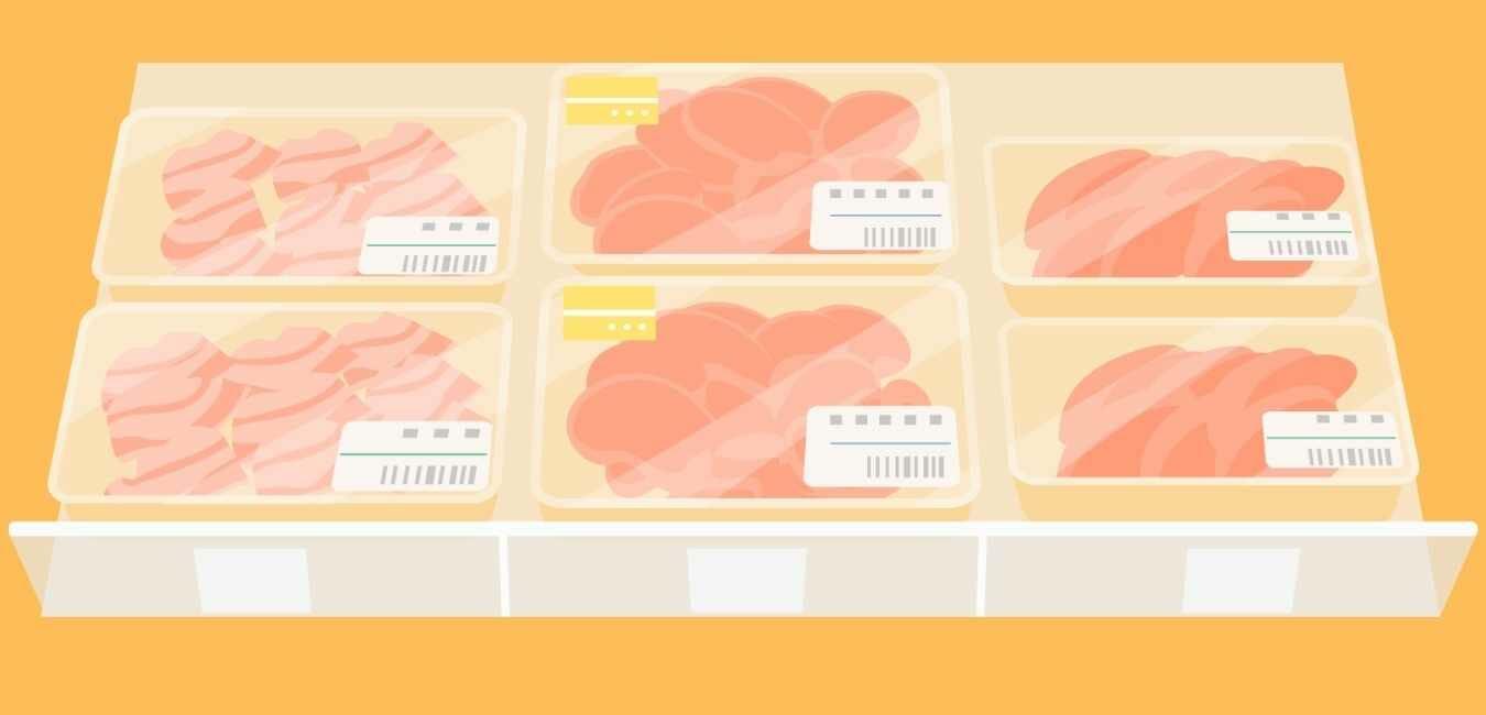 ダイエット 豚肉