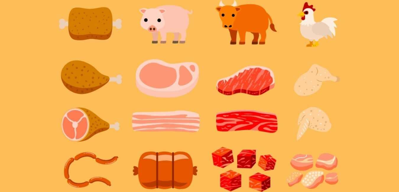 ダイエット 肉料理
