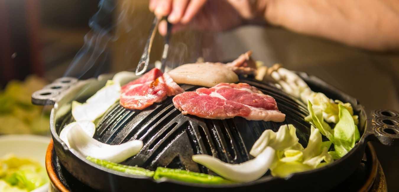 ラム肉ダイエットなら痩せる (1)