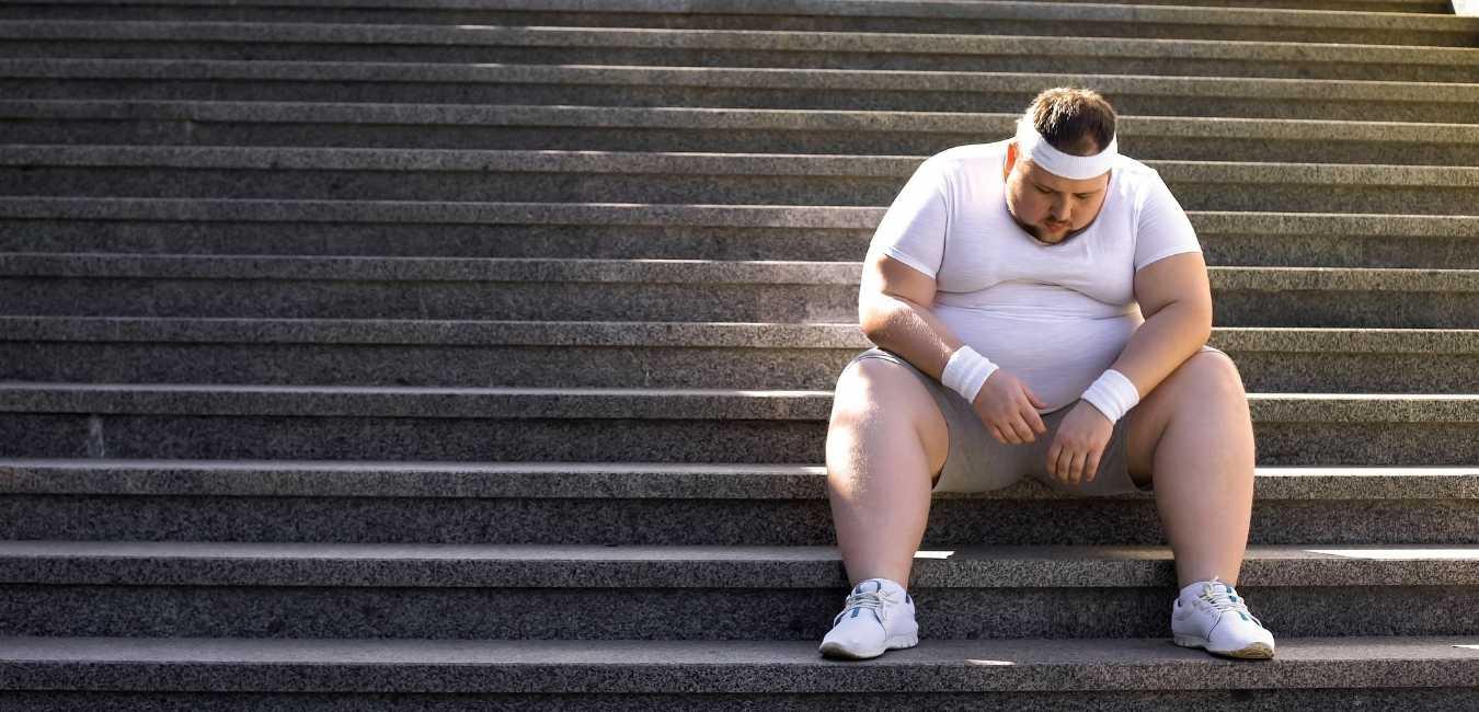 糖質制限ダイエット 痩せない