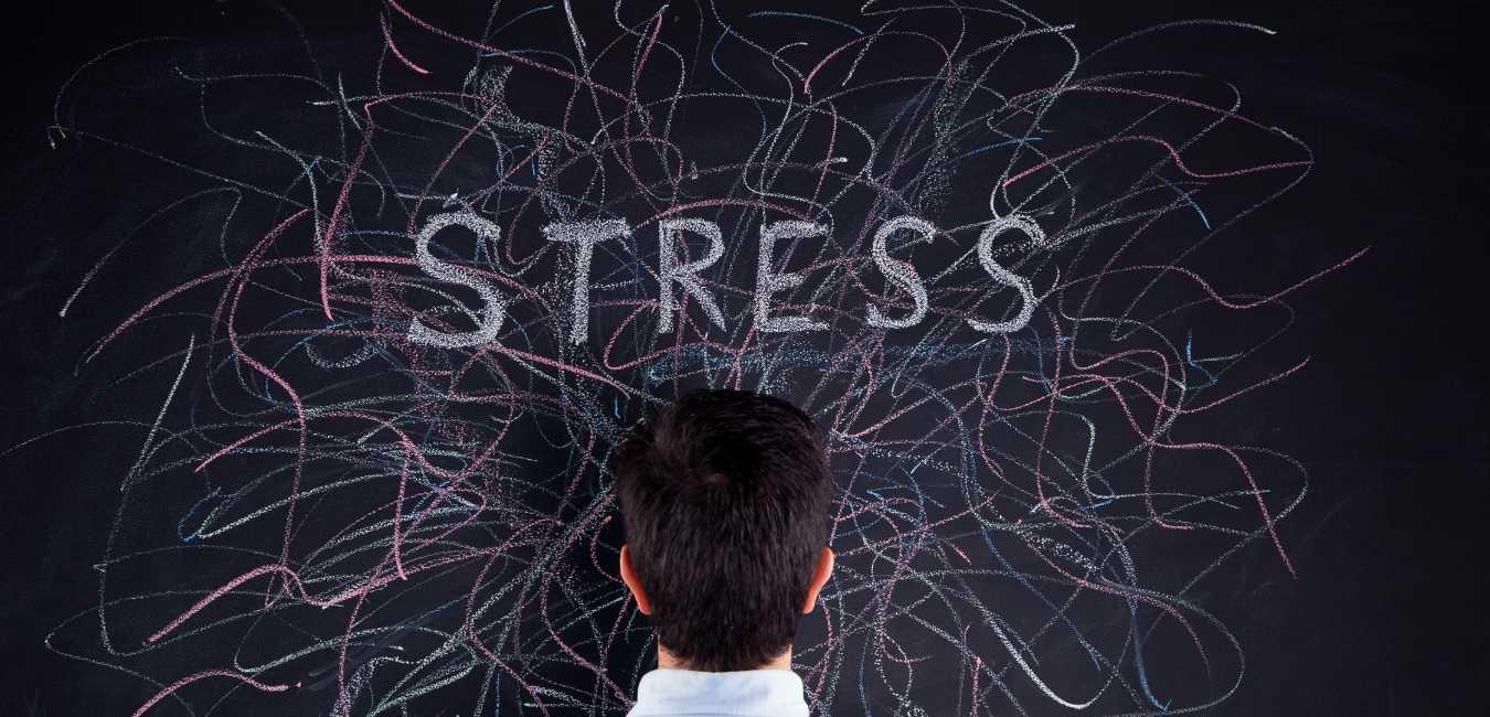 痩せないストレス (1)