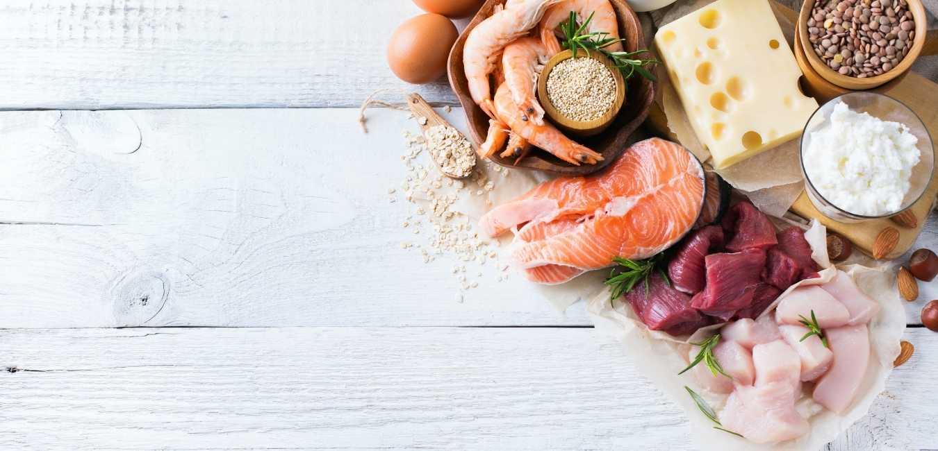 タンパク質 痩せる なぜ